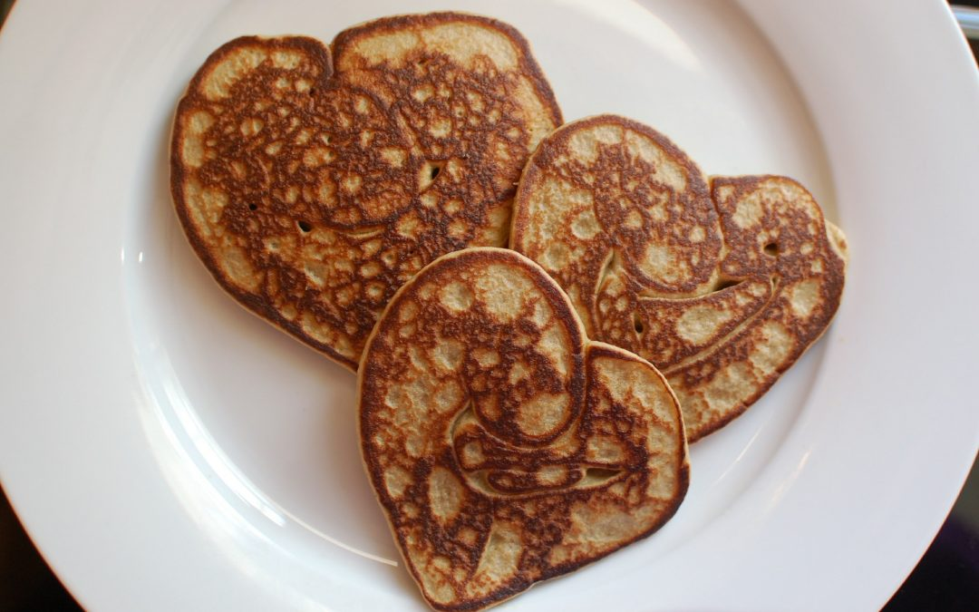Which is the better, Valentine's Day or Pancake Day? II